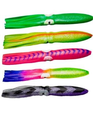 6 Inch Squids