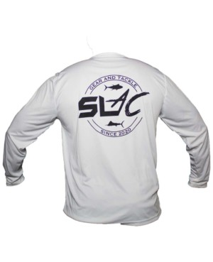 SL-AC Performance Shirt Back