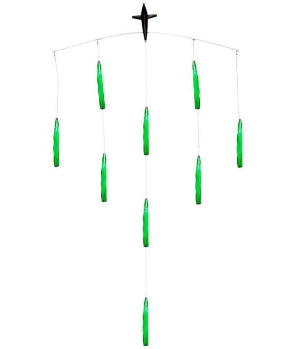 Green Machine - 36 Inch Spreader