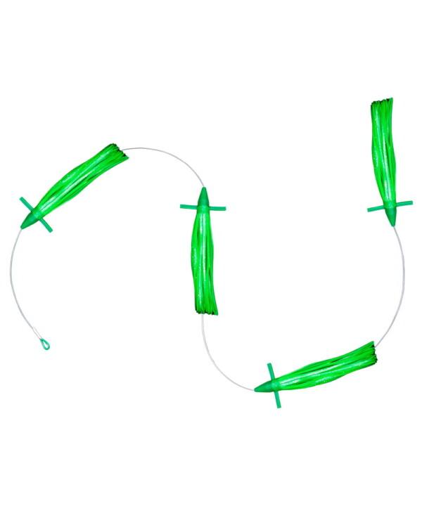Small Green Ruckus Daisy Chain
