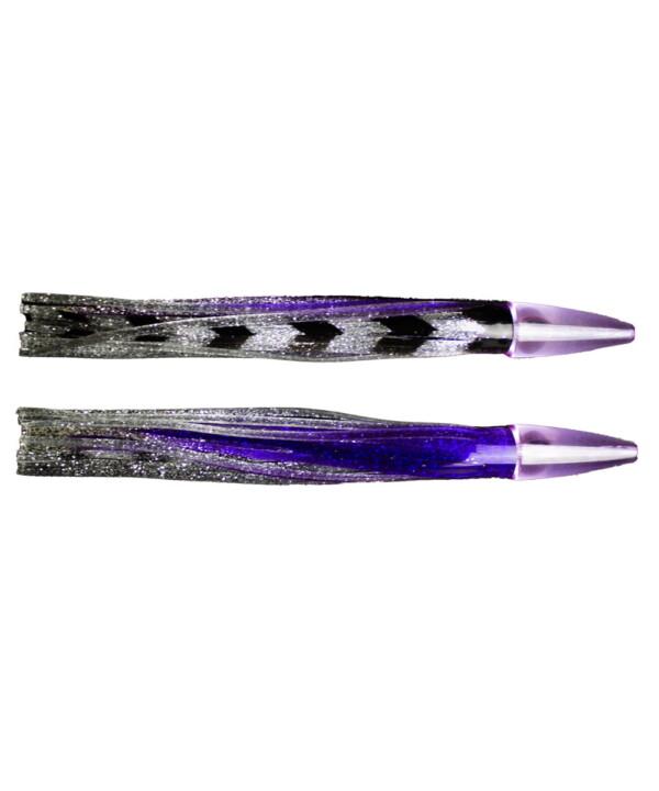 Purple/Black Machine