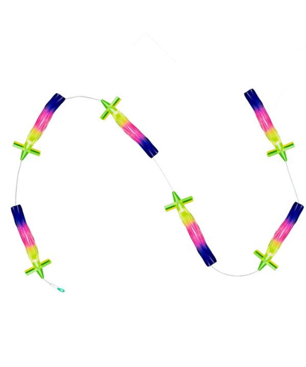 Large Rainbow Ruckus Chain