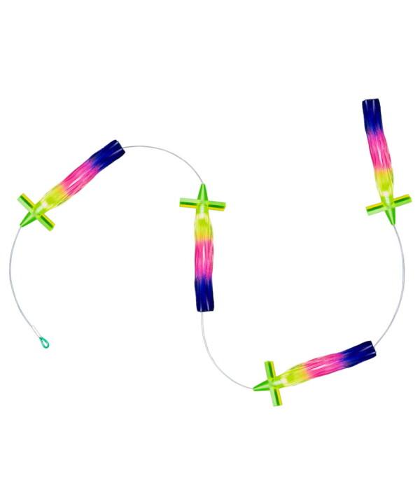 Small Rainbow Ruckus Daisy Chain