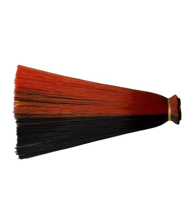 Orange/Black Joe Shute