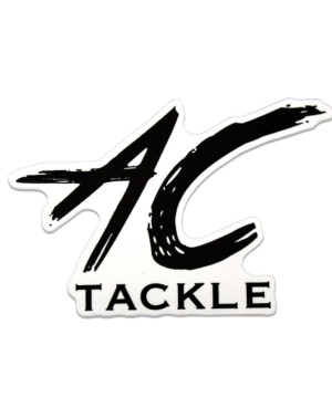 AC Tackle Sticker